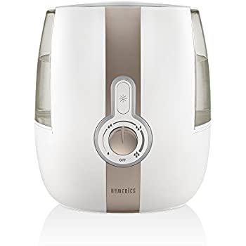 Amazoncom The Sharper Image Ev Hd10 Cool Mist Ultrasonic 1 Gallon