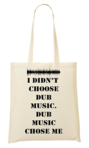 ShutUp Sac à music Fourre Sac tout dub didn't provisions I slogan choose rxwqpBrv