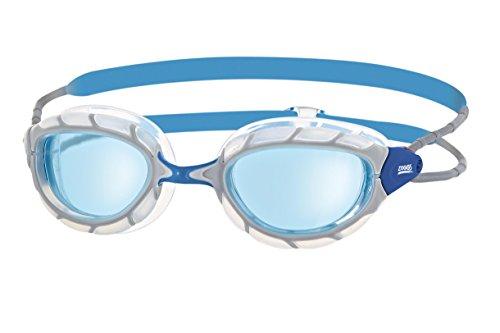 - Zoggs 3008630-804 Predator Next Gen L/XL Blue-Silver/Blue