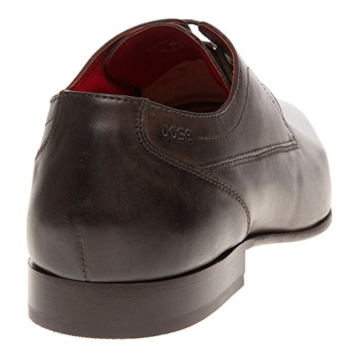 Base London Button Herren Schuhe Braun
