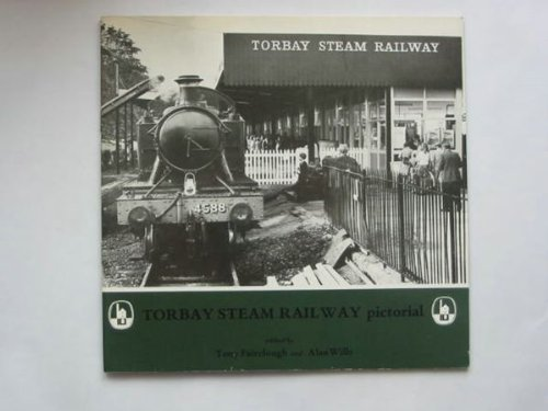 Torbay Steam Railway pictorial