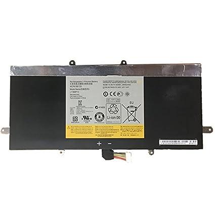 Amazon.com: L11M4P13 Laptop Battery for Lenovo IdeaPad Yoga ...