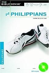 Group's Biblesense Phillipians: Sharing the Joy of Jesus Paperback