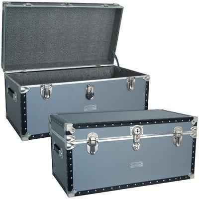 Mercury Luggage Seward Classic 31 in. Oversize Locker w T...