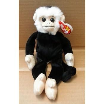 Amazon.com: TY Beanie Babies Mooch the Spider Monkey