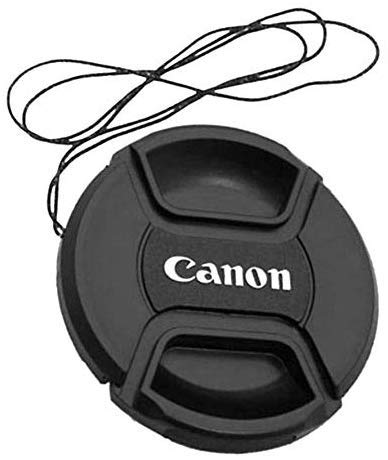SPEEX 58mm Lens Cap
