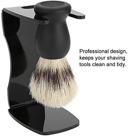 Set de afeitado para hombres, Kit de afeitado de barba de plástico ...