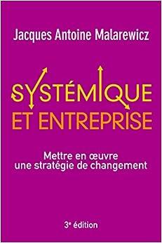 Systémique et entreprise : Mettre en oeuvre une stratégie de changement