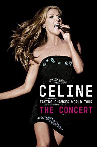 Celine Dion: Taking Chances - Career Celine