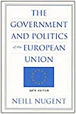 The Government and Politics of the European Union, Nugent, Neill, 0822329786