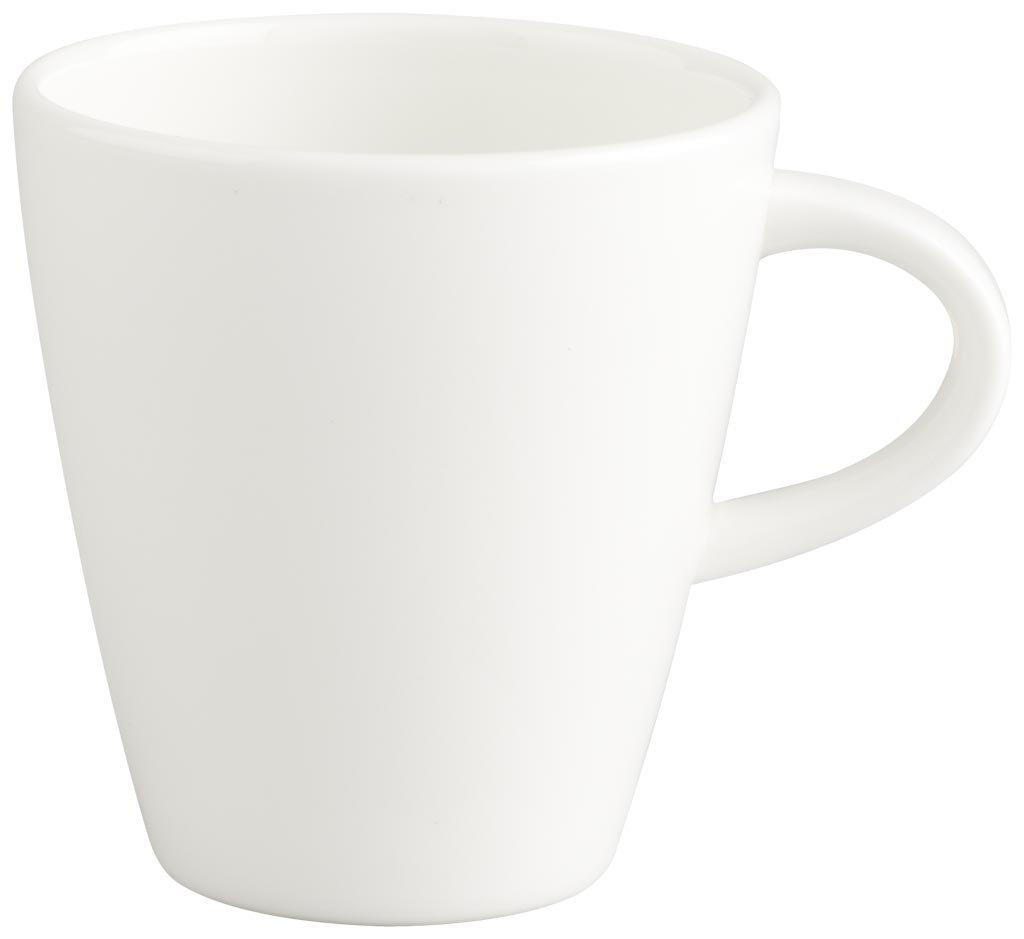 Amazon.com: Villeroy and Boch Caffe Club Espresso Cup 0.10L ...