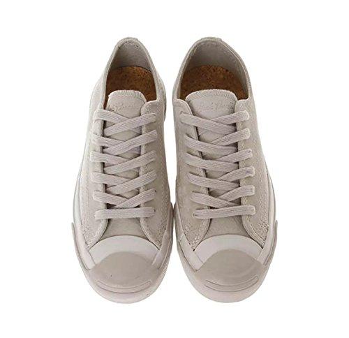 Converse Mens X Jack Purcel Jack Ox Papyrus/Papyrus Badminton Shoes 149920C J0YKZQsCSd