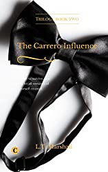 The Carrero Influence: Jake and Emma. (The Carrero Series Book 2)