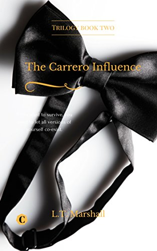 The Carrero Influence: The Carrero trilogy book 2