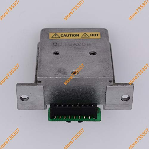 Yoton Original refurbished Print Head for FX880 FX1180 FX880+ FX1180+ Dot-Matrix Printer (F063000) by Yoton (Image #1)