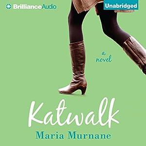 Katwalk Hörbuch