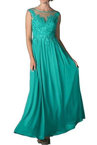 ivyd ressing Mujer Exquisite croma satén Piedras fijo vestido largo Prom vestido para vestido de noche Jaegergruen