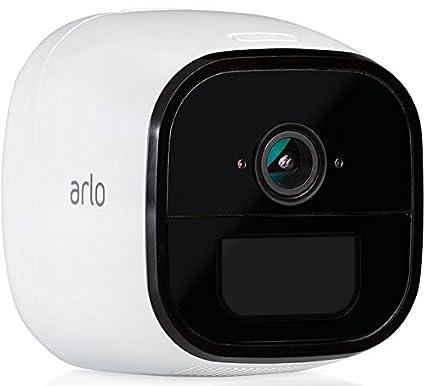 Arlo VML4030-100PES Go - Cámara móvil de seguridad y vigilancia 100% sin cables (preparada para exteriores y Compatible con la conectividad LTE, ...