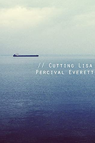 book cover of Cutting Lisa
