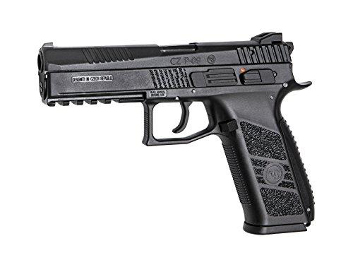 ASG-CZ-P-09-CO2-Blowback-Airsoft-Pistol