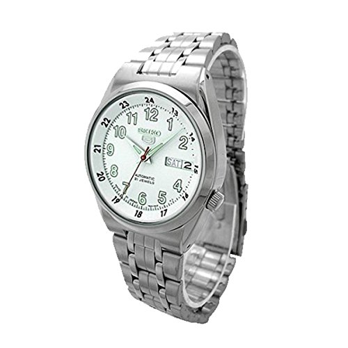 (SEIKO 5 automatic watch made   in Japan SNK579J1)