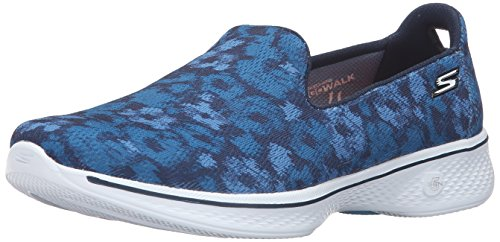 Skechers Performance Women's Go Walk 4 Flourish Walking S...