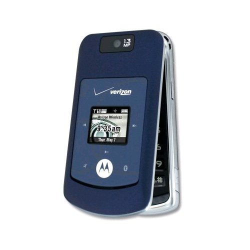 Verizon Motw755Cppmock Motorola Replica Dummy Phone