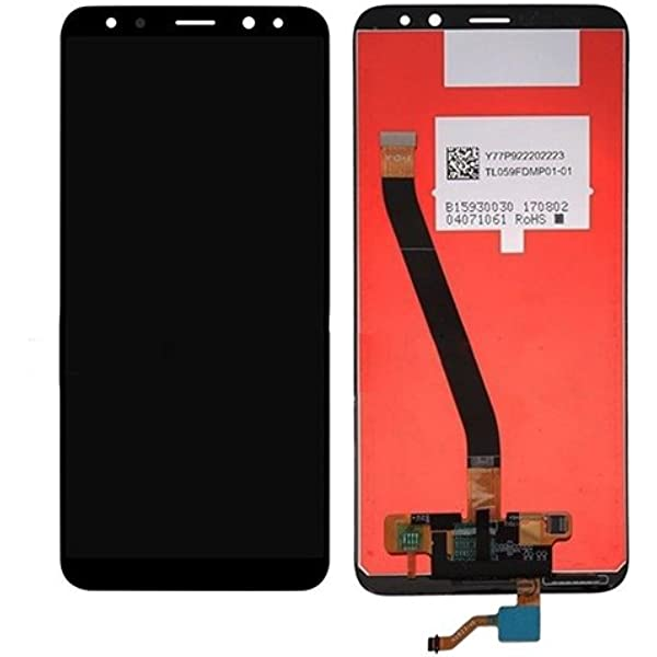 Amazon Com Mustpoint Lcd Display Touch Screen Assembly For Huawei 5 9 Mate 10 Lite Black