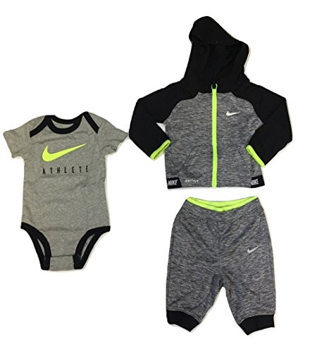 Baby Nike Onesie - 3