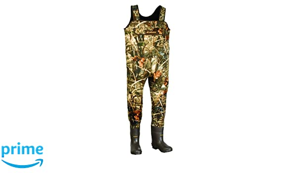 LaCrosse Swamp Tuff Pro 1000G Stout(Men's) -Realtree® Max-5