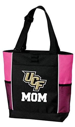 UCF Mom Tote Bag Ladies University of Central Florida Mom Totes