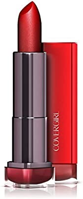 CoverGirl Colorlicious Lipstick - Hot (Pack of 2) by COVERGIRL ...