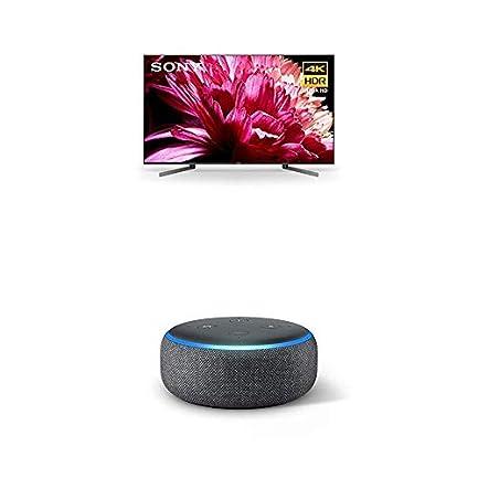 Sony XBR-X950G 75-Inch 4K Ultra HD LED TV (2019 Model) 1