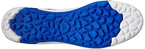 adidas Performance Herren Messi 15.3 Fußballschuh Weiß / Blau