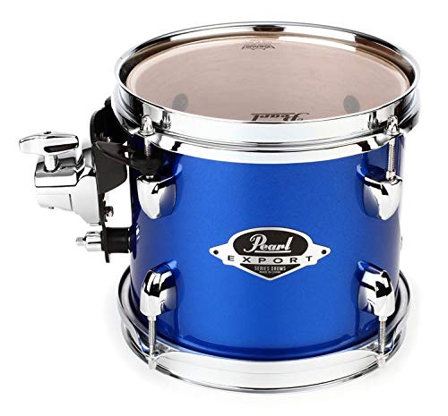 Pearl Export EXX Tom Pack - 8 Inches X 7 Inches High Voltage Blue