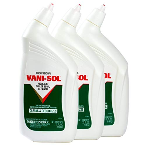 (Vani-Sol Professional Toilet Bowl Cleaner (32 fl. oz., 3 pk.))