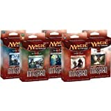Magic the Gathering Innistrad Intro Deck Set of 5