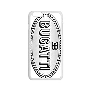Bugatti Logo Hotsale Car Logo Phone Case for iPhone 6