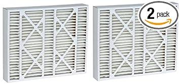 carrier furnace filters. 20x25x5 (19.88x24.88x4.38) merv 8 aftermarket carrier replacement filter ( furnace filters