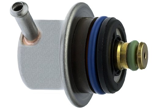 Back Regulator Pressure - ACDelco 12559037 GM Original Equipment Fuel Injection Pressure Regulator