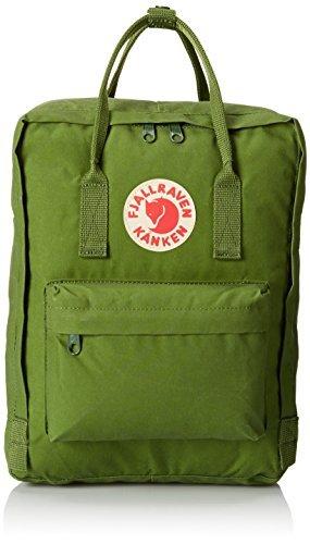Fjallraven Kanken Backpacks, Leaf Green for sale  Delivered anywhere in Canada
