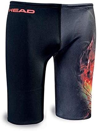 Ni/ños Head Reel Pantalones Cortos