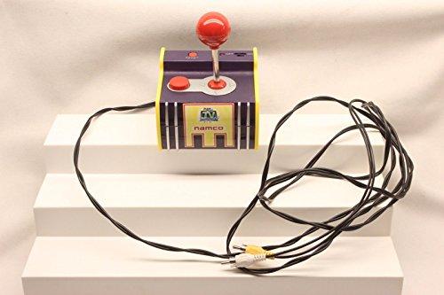 - Jakks / Namco Arcade Classics Plug and Play TV Games