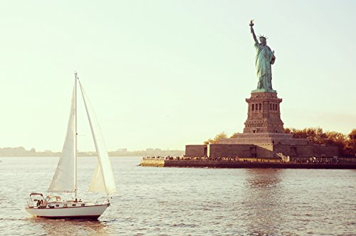 Statue of Liberty Sailing New York Experience Gift Card NYC – GO DREAM – Sent in a Gift Package