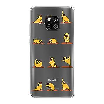 Amazon.com: Aksuo for Huawei Mate 20 Pro Case,Women Girls ...