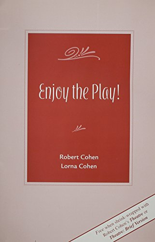 Enjoy the Play!
