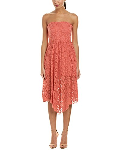 Juniors Dress Lima Society Amuse Rose ZFRq5Ww