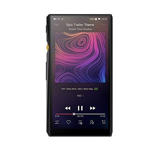 FiiO M11 Resolution Lossless Bluetooth product image