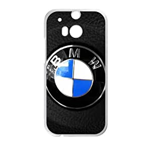 Happy BMW sign fashion cell phone case for HTC One M8