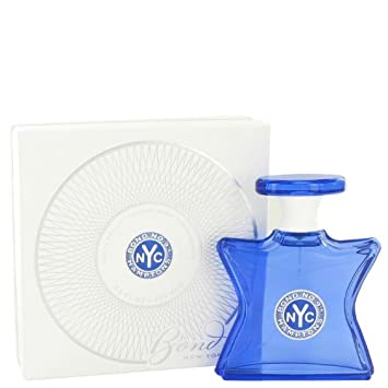 cef4819e3000b Amazon.com   Hamptons Perfume 3.3 oz Eau De Parfum Spray By BOND NO. 9 FOR  WOMEN   Beauty